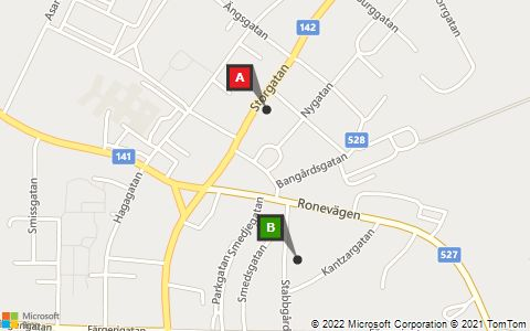 Bing Map