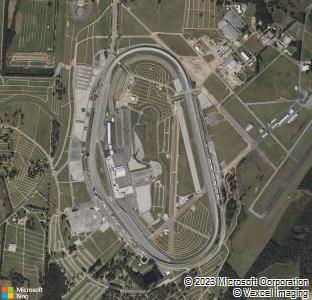 Talladega Superspeedway Track Guide The Motorsport Network