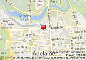 Adelaide car hire adelaide downtown avis for 136 north terrace adelaide