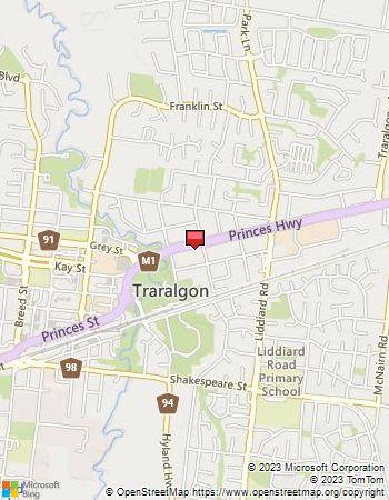 Hire Car Traralgon Vic