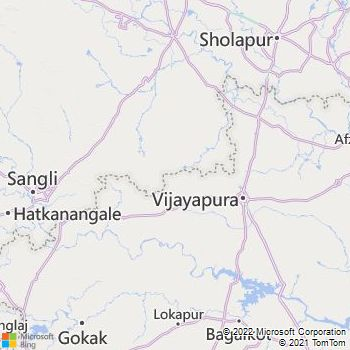 Bijapur District  Map . Surrounded by Dantewada District ,Narayanpur District ,Malkangiri District , .