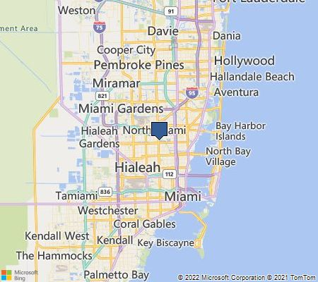 Kar Connection Inc 11491 NW 27th Ave Miami FL 33167  Found At