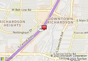 Car Rental Near Richardson Tx