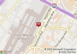 Rental Cars At John Wayne Airport Orange County Ca