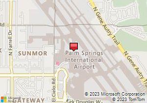 Avis Car Rental Palm Springs Airport