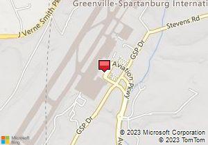 Spartanburg Greenville Airport Car Rental