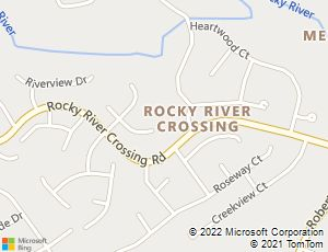 Rocky River Crossing Harrisburg Nc Homes Sale