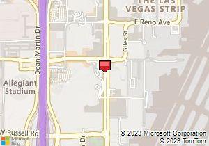 Avis Las Vegas Car Rentals Mandalay Bay Resort