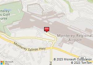Budget Rental Car Monterey Airport
