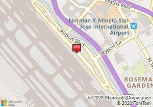 Avis San Jose (SJC) Airport Car Rentals