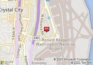 Reagan Airport Rental Car Hours