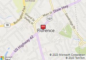 Budget Car Rental Florence Ky