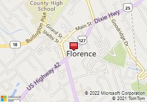 kentucky driver license office florence ky