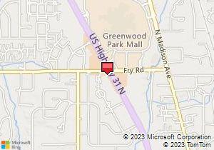 Avis Greenwood Car Rentals, Greenwood, IN