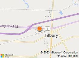 75 Mill Street West,Tilbury,ONTARIO,N0P 2L0
