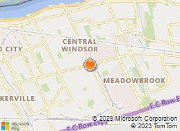 6045 Tecumseh Road East,Windsor,ONTARIO,N8T 1E5