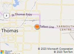 1241 Talbot Street,St Thomas,ONTARIO,N5P 1G8