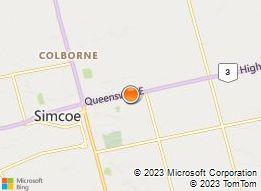 144 Queensway East,Simcoe,ONTARIO,N3Y 4K8