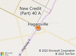 18 Main Street,Hagersville,ONTARIO,N0A 1H0