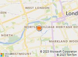 291 Springbank Drive,London,ONTARIO,N6J 1G4