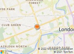 652 Oxford St. West,London,ONTARIO,N6H 1T8