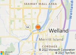 607 Niagara Street,Welland,ONTARIO,L3C 1L9