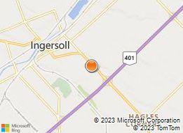 348 Harris St.,Ingersoll,ONTARIO,N5C 3J8