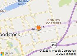 1267 Dundas Street,Woodstock,ONTARIO,N4S 0B1