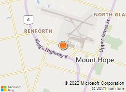 3840 Upper James St (Hwy #6),Hamilton,ONTARIO,L0R 1W0