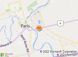 103 Dundas Street East,Paris,ONTARIO,N3L 3H1