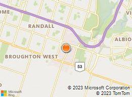 150 Hempstead Drive/100 Nebo Road,Hamilton,ONTARIO,L8W 2E4