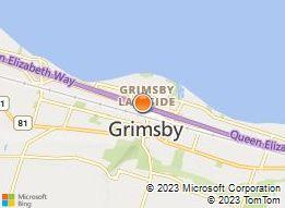 435 South Service Road,Grimsby,ONTARIO,L3M 4E8