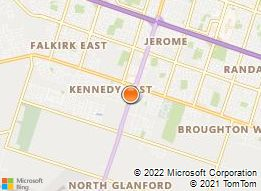 1670 Upper James Street,Hamilton,ONTARIO,L9B 1K5