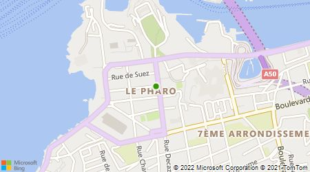 Plan d'accès au taxi Beniaiche Semch-Dine