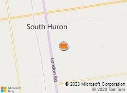 640 Main Street,Exeter,ONTARIO,N0M 1S1