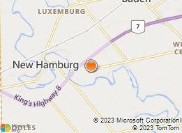 100 Heritage Drive,New Hamburg,ONTARIO,N3A 2J4