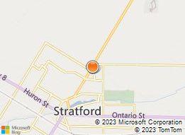 686 Mornington St.,Stratford,ONTARIO,N5A 5H2