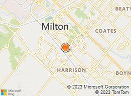 500 Bronte Street South,Milton,ONTARIO,L9T 1Y8