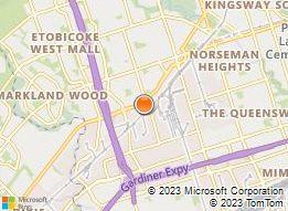 5511 Dundas Street West,Toronto,ONTARIO,M9B 1B8