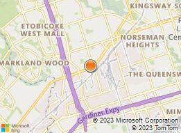 5476 Dundas Street West,Toronto,ONTARIO,M9B 1B6