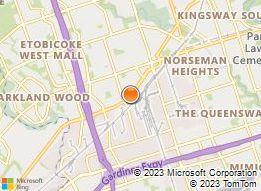 5448 Dundas Street West,Toronto,ONTARIO,M9B 1B4