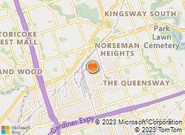 867 Kipling Avenue,Etobicoke,ONTARIO,M8Z 5H1