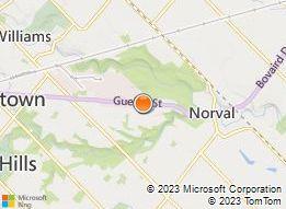 361 Guelph Street,Georgetown,ONTARIO,L7G 4B6
