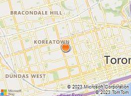 184 Borden Street,Toronto,ONTARIO,M5S 2N3