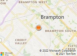 690 Queen Street West,Brampton,ONTARIO,L6X 3E1