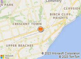3206 Danforth Avenue,Toronto,ONTARIO,M1L 1C1