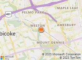 1749B Weston Rd,Toronto,ONTARIO,M9N 1V5