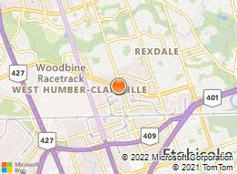 301 Rexdale Blvd,Etobicoke,ONTARIO,M9W 1R8
