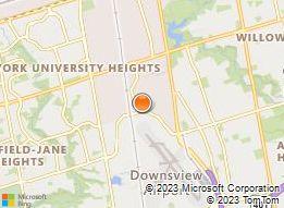 4362 Chesswood Drive,Toronto,ONTARIO,M3J 2B9