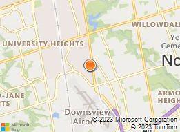199 Rimrock Road,Toronto,ONTARIO,M3J 3C6